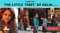 Majnu Ka Tila   Tibetan Market in Delhi   Things To Do In Delhi   DesiGirl Traveller