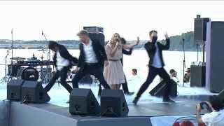 "Алина Дубинина: ""Ты мой"" (Mega Beach Party, Live)"