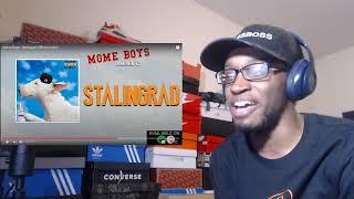 Mome Boys - Stalingrad (Official Audio) REACTION