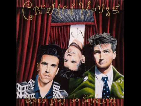 Crowded House - Love This Life