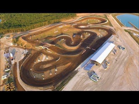 Lucas Oil Speedway - Off-Road Track Sneak Peak - Wheatland Mo