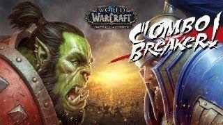 За Азерот! World of Warcraft с Кузьменко