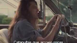 Slacker - Escena final (subtitulado)