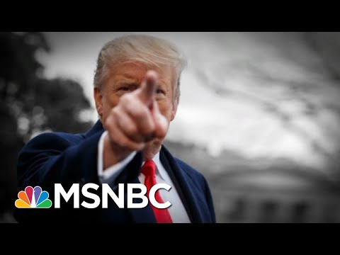 Jon Meacham: Robert Mueller Report Will Shape Years Of American Politics | The 11th Hour | MSNBC
