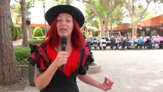 1# Fiesta de tapas - Playa Montroig Camping resort
