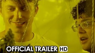 Kid Cannabis Official Trailer (2014) HD