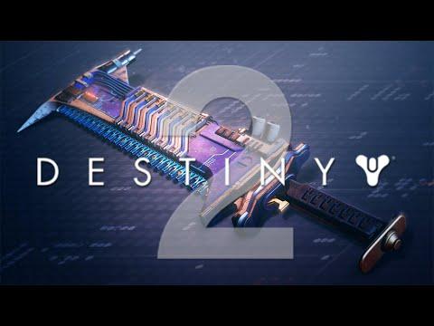 DESTINY 2 - Saison 12 - Lamentation Perdue