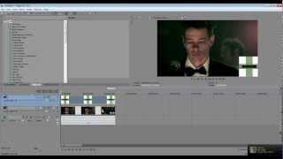 Como colocar uma imagem ou um video por cima de outro video