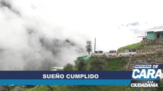 AngloGold Ashanti tiene Punto de Contacto en Cajamarca Tolima