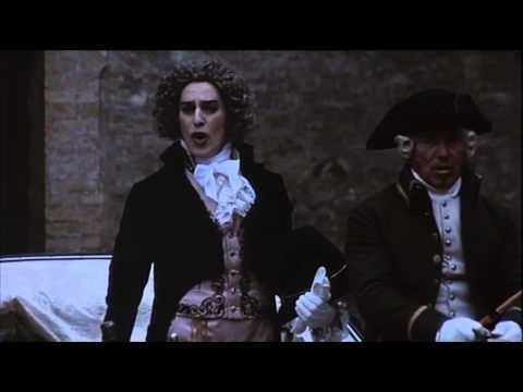 Rossini! Rossini! - Scena di Velluti