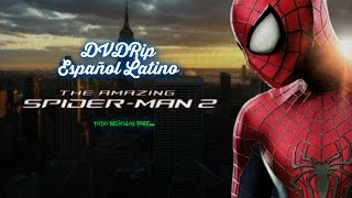 "Trailer / Descarga de ""The Amazing Spiderman 2"" Full DVDRIP latino /4Shared/1Fitcher/"