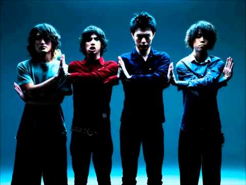 One Ok Rock - To Feel The Fire