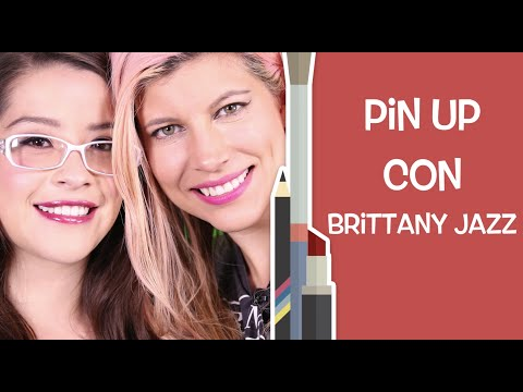 PIN UP CON