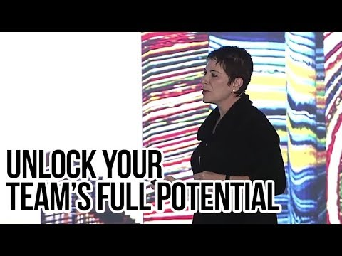 Unlock Your Team's Full Potential | Minette Norman