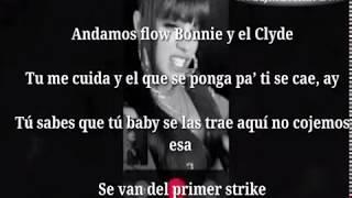 Cosculluela & Natti Natasha - Bonnie & Clyde   S