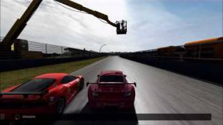Forza Motorsport 3 Video Review by GameSpot