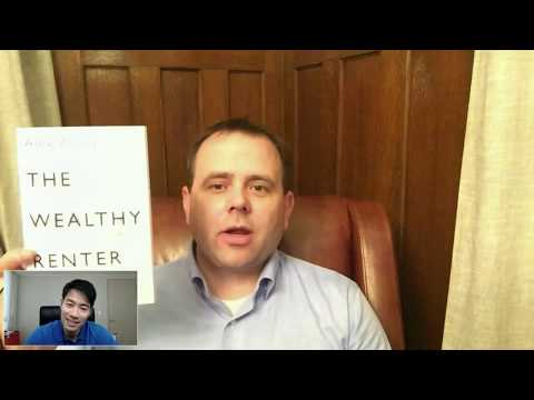 The Wealthy Renter: How to Choose Housing That Will Make You Rich - Alex Avery (Interview)