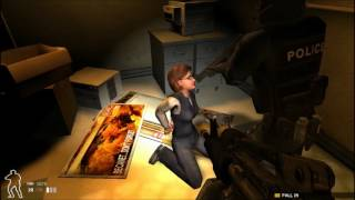 Swat4 -  3rd Mission