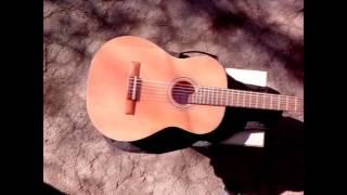 Обзор классической гитары Trembita CG-27