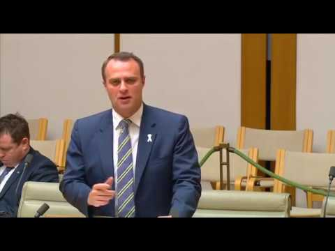 Tim Wilson MP - Equal rights for all Australians - Motion - Federation Chamber 161123