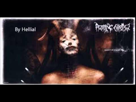 Rotting christ -Tyrannical (Lyrics)