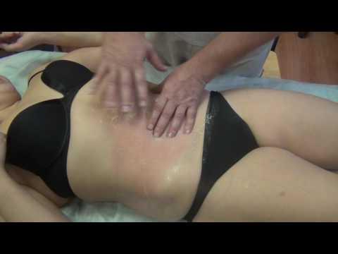 Медовый массаж живота. Как правильно делать массаж медом