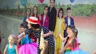 Наталья Медведева и Имена продакшн - В каждом маленьком ребенке (Я Верю 2014)