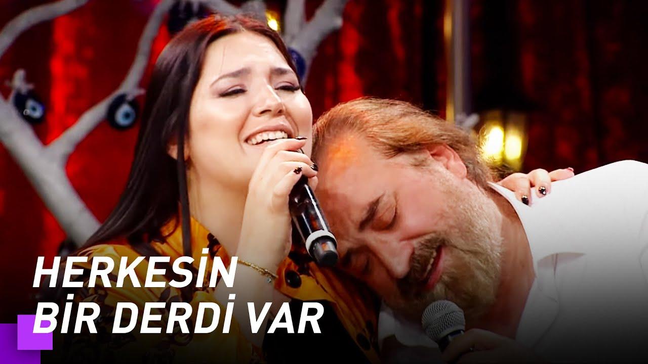 50 Yıldır Uyumayan Mehmet Amcanın İlginç Hikayesi! - Beyaz Show