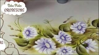 Tips de Pintura Decorativa en Tela 5