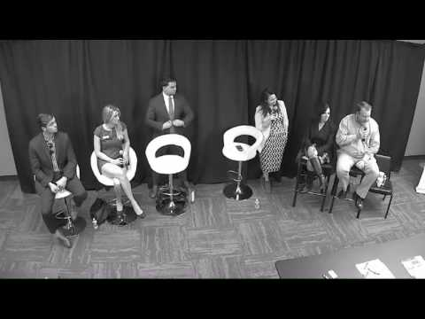 February 16, 2017 - YPN Top Producer Panel
