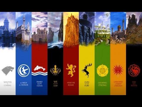 Westeros Total War - где скачать как установить