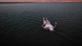 Repeat youtube video Sea of Death 2010 - Ariane Littman