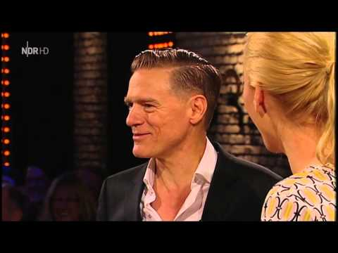 Bryan Adams - Brand New Day (3nach9 - NDR HD 2015 nov06)
