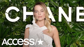 Margot Robbie 'Never Dreamed' She'd Get To Work With Charlize Theron And Nicole Kidman