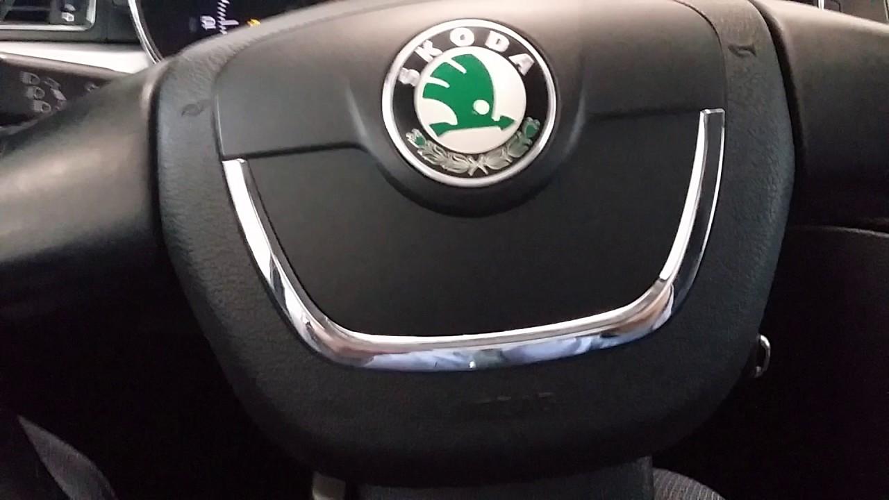 Продажа Подержанные Автомобили в Израиле - Шкода Skoda - YouTube
