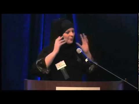 British Journalist Lauren Booth: Israeli Occupation on Palestine & Her Journey toward Islam