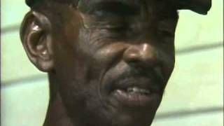 John Dee Holeman & Algia Mae Hinton: Crow Jane (1983)