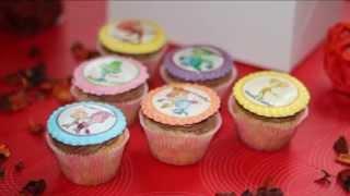 Кексы Фиксики. The Fixies cupcakes(Кексы (Капкейки) Фиксики: приготовление и оформление от Лавтортики. Cupcakes Fixies (Fixiki): Cooking and decoration of LoveCakes., 2015-10-27T18:48:50.000Z)