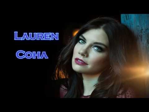 Lauren Cohan Wonderful (Foreigner - Heart Turns To Stone)