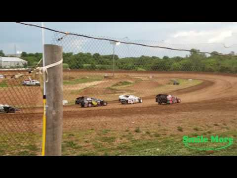 B Mod Heat Springfield Raceway June 3 2017