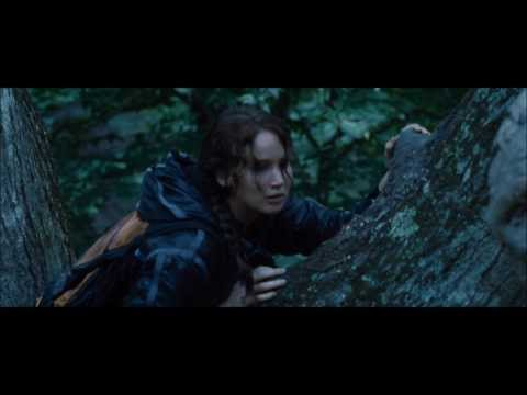 Katniss Everdeen - The Best Moments