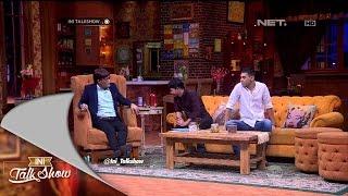 Ini Talk Show 2 Mei 2015 Part 2/6 - Iko Uwais, Didi Riyadi