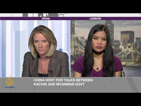 Inside Story - Kachin: Can there be lasting peace?
