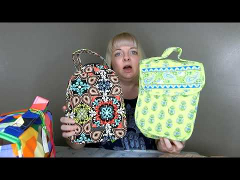 Which Vera Bradley Lunch Bag is the best?