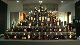 Le Cognac ne connaît pas la crise