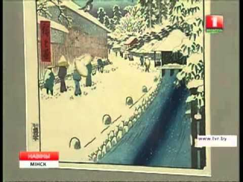 Эротические рисунки великого японского художника Кацусика