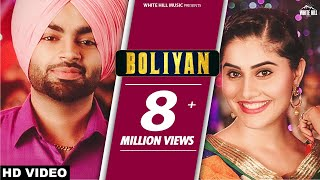 Boliyan Jordan Sandhu Sonu Kakkar Free MP3 Song Download 320 Kbps