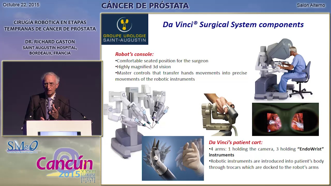cáncer de próstata en etapa final de