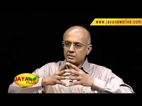 rajaseker's interview with economic expert Mr.Nagappan, ajrajaseker, nagappan