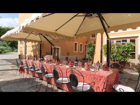 8 Bedroom Luxury Villa in Tuscany - Villa Luca